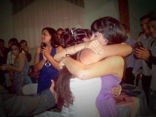 Con Mi Primita Luci: Con Mi Prima La Pipi